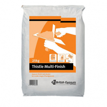 Thistle Multi Finish (25kg)