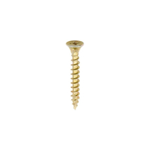 3.5x25 Classic C2 Chipboard Screws (Box 200)