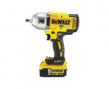 Cordless Impact Wrench's