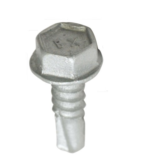 Buildex Tek Screws