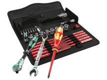 Wera Kompakt Screwdriver Sets