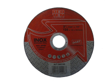 5inch Ultra Thin Flat Metal Cutting Disc (Each)
