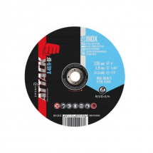 9inch Ultra Thin Flat Metal Cutting Disc (Each)