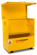 ChemBank 1275 x 675 x 1275 Chemical Storage Chest