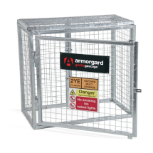 Gorilla Bolt-Together Gas Cage 1800 x 900 x 1800