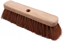 12inch Coco Broom Head