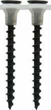 45mm Drywall Screw Coarse Collated (Box 1000)