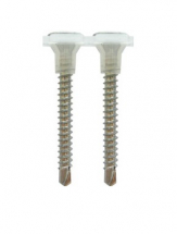 35mm Self Drill Drywall Screws Collated (Box 1000)