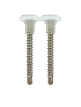 50mm Self Drill Drywall Screws Collated (Box 1000)