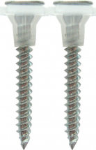32mm Drywall Screw Fine Thread Collated (Box 1000)