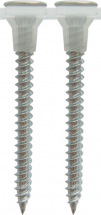 42mm Drywall Screw Fine Thread Collated (Box 1000)