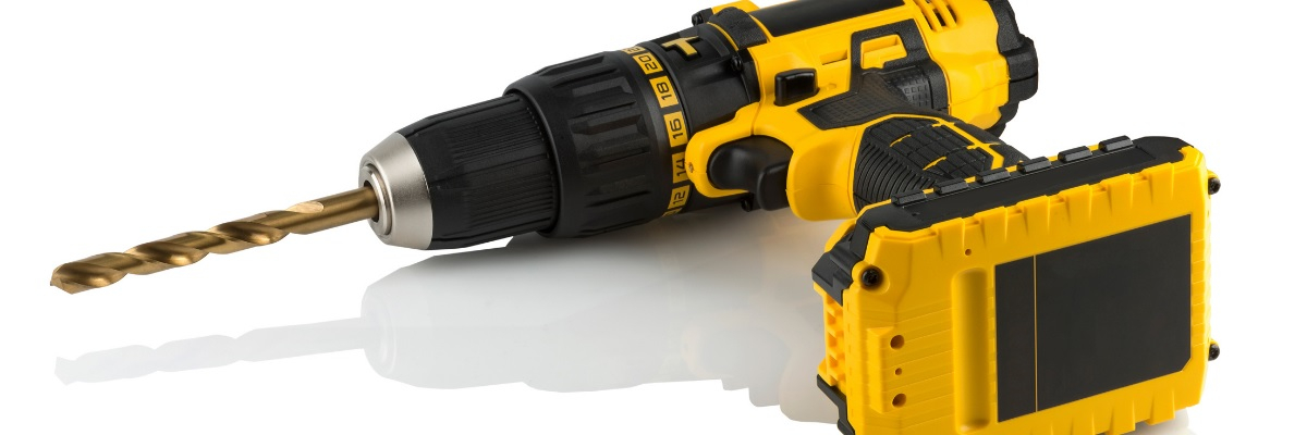 Corded VS Cordless Power Tools