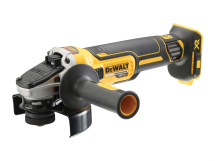 Dewalt 125mm 18v XR Premium Brushless Angle Grinder