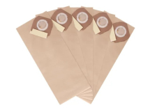 Paper Bags for DCV586M Dust Extractor (Pack 5)