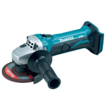 Makita 4.5inch Angle Grinder (Body Only)