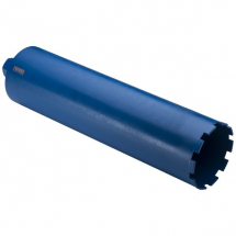 62mm x 400mm Wet Diamond Core Drill