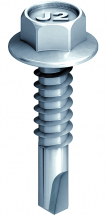 Ejot 5.5x50 Hex Head Tek Screw (Box 100)