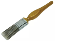 Faithfull Superflow Synthetic Paint Brush 25mm