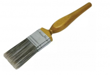 Faithfull Superflow Synthetic Paint Brush 38mm
