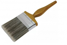 Faithfull Superflow Synthetic Paint Brush 75mm
