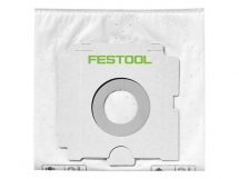 Festool SC FIS-CT Midi Self Clean Filter Bags (Pack 5)