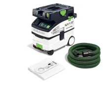 Festool CTM MIDI I Cleantec M Class Dust Extractor 240v