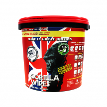 Gorilla Hand Wipes (Tub 250)