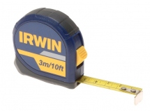 Irwin Standard Pocket Tape 3m/10ft