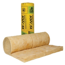 100mm Isover Acoustic P/Roll (11m2 Pack)