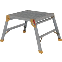 Youngman Odd Job Platform 600 x 600mm (0.51m High)