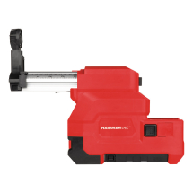 Milwaukee M18 Fuel Hammer Dust Extraction Unit (Body Only)