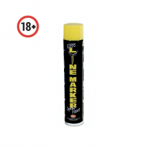 Yellow Line Marker (Each)