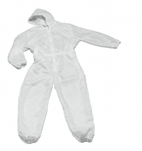 Disposable Coverall (L)