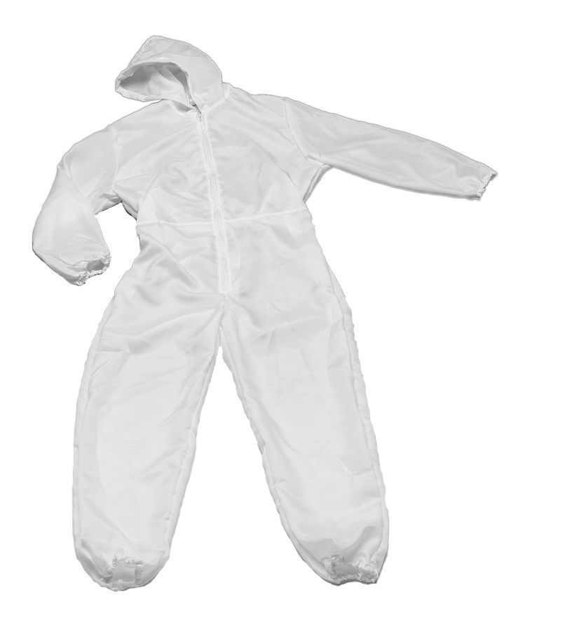 Disposable Coverall (XXL)