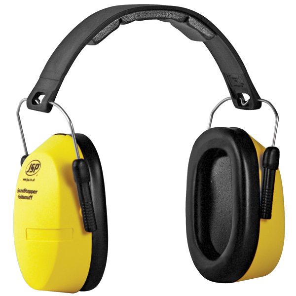 Superior Ear Defender - Foldamuff