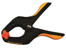 Roughneck Heavy Duty Plastic Hand Clip 50mm