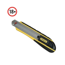 Stanley Fat Max Snap Off Knife 18mm