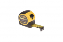 Stanley Fatmax 5mtr Tape Measure