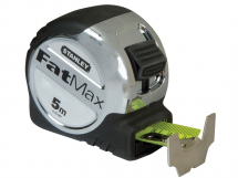 5mtr FatMax Tape Measure (Metric Only)