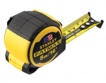 Stanley FatMax Next Generation Tape Measure 5m/16ft