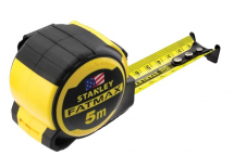 Stanley FatMax Next Generation Tape Measure 5mtr