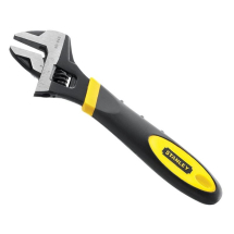 Stanley MaxSteel Adjustable Wrench 200mm / 8inch