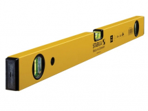 Stabila 120cm Double Plumb Spirit Level
