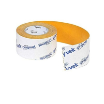 DuPont Tyvek Single Sided Acrylic Tape 25m x 75mm
