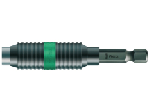 Wera 897/4 Rapidaptor Bit Holder BiTorsion 75mm