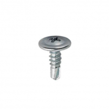12mm Wafer Head Self Drill Drywall Screw (Box 1000)