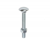 Cup Square Hex Coach Bolts